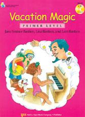 Vacation Magic