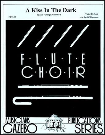 Kiss in the Dark-Flute Choir