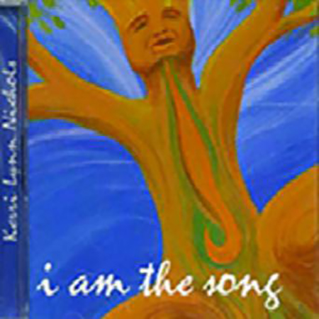 I Am the Song-CD