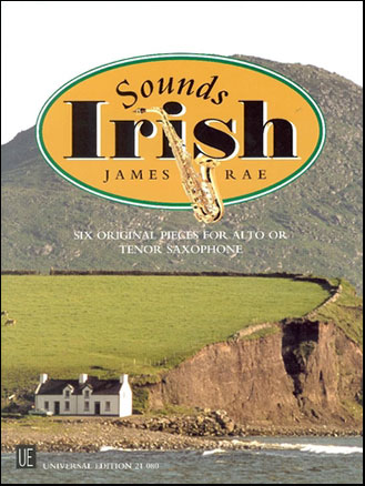 Sounds Irish-Alto or Tenor Sax