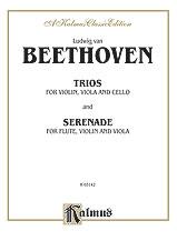 Trios and Serenade