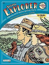 String Explorer Volume 1