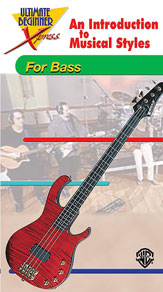 Introduction to Music: Bass Guitar