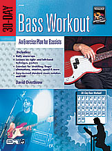 30 Day Bass Workout-Bass Tab