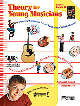 Theory for Young Musicians