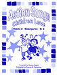 Action Songs Children Love