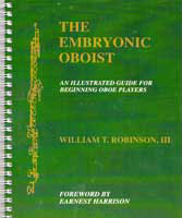Embryonic Oboist