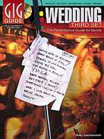 Gig Guide Wedding