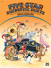 Five Star Patriotic Duets