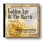 Golden Age of the March , Vol. 3