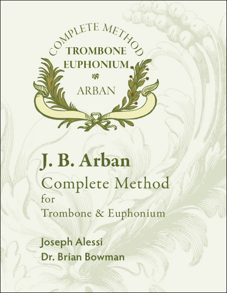 Arban Complete Method