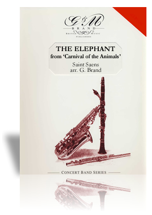 Elephant-Score
