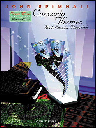 Concerto Themes Made Easy
