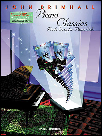 Piano Classics Made Easy