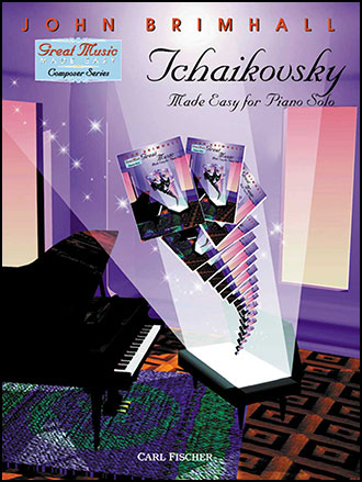 Tchaikovsky Made Easy