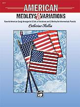American Medleys and Variations