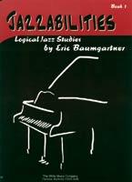 Jazzabilities: Logical Jazz Studies