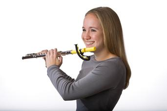 Pneumo Pro Flute Teaching Aid