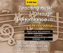 Teaching Music Through Performance in Orchestra, Vol. 1 Cover
