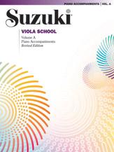 Suzuki Viola School, Vol. 1