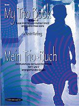 My Trio Book