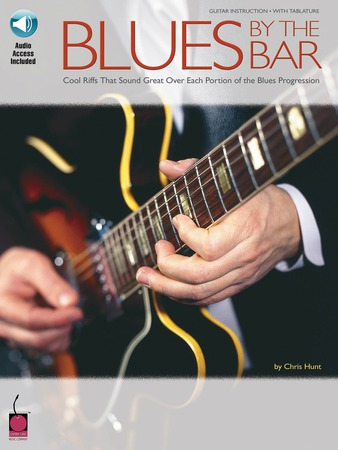 Blues by the Bar-Book/CD