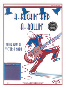 A-Rockin' and A-Rollin