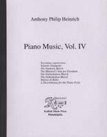 Piano Music No. 4
