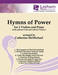 Hymns of Power