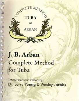 Arban's Complete Method for Tuba