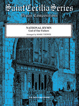 National Hymn-Organ