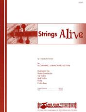 Strings Alive
