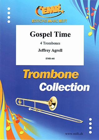 Gospel Time -tromb Quartet