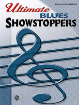 Ultimate Blues Showstoppers