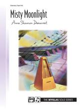 Misty Moonlight-Elementary Piano