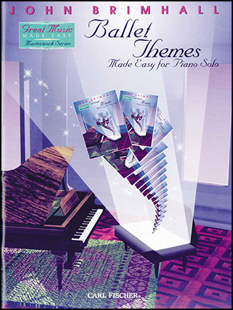 Ballet Themes Made Easy