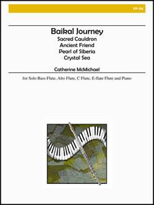 Baikal Journey Part 1