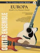 Europa-Guitar Ensemble