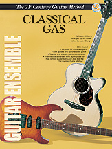 Classical Gas-Guitar Ensemble