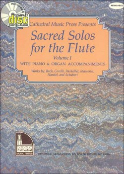 Sacred Solos for Flute