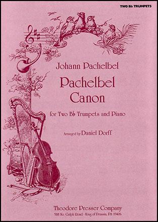 Pachelbel Canon Cover