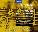 Teaching Music Through Performance in Band, Vol. 4 Cover