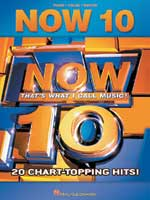 Now 10-Now That's What I Call Music