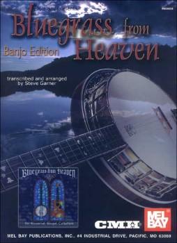 Bluegrass from Heaven-Banjo