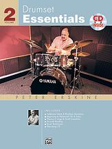 Drumset Essentials Vol. 2