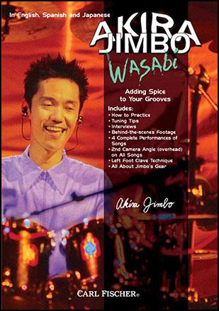 Wasabi-DVD