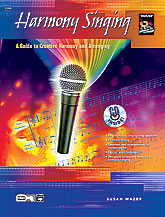 Harmony Singing-Book and CD