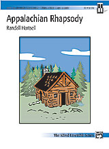 Appalachian Rhapsody-2 Pno 4 Hnd