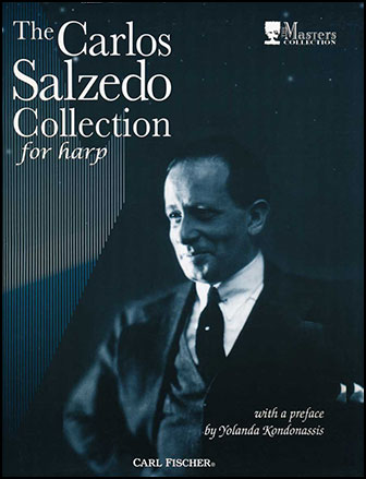 Carlos Salzedo Collection