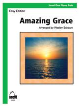 Amazing Grace-Easy
